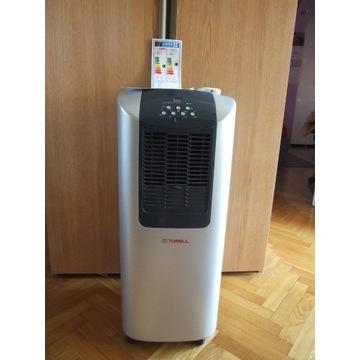 Klimatyzator przenośny Torrell TCC-9057H/SKYLED27H