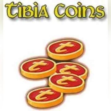 Tibia Coins 250TC
