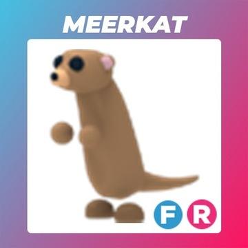 Roblox Adopt Me Meerkat FR