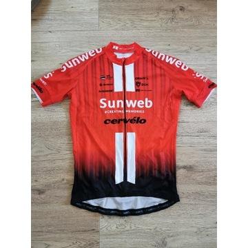 Koszulka kolarska Craft Team Sunweb XL