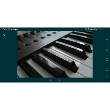 Klawiatura MIDI Nektar IMPACT LX88+