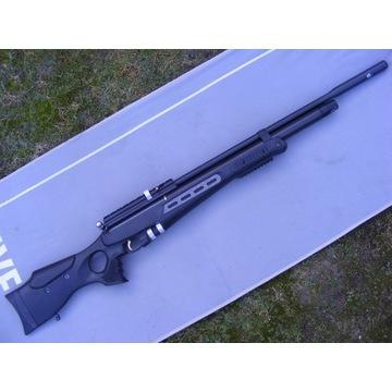 NOWY Hatsan BT65 RB Elite Carnivore QE 7,62 mm PCP