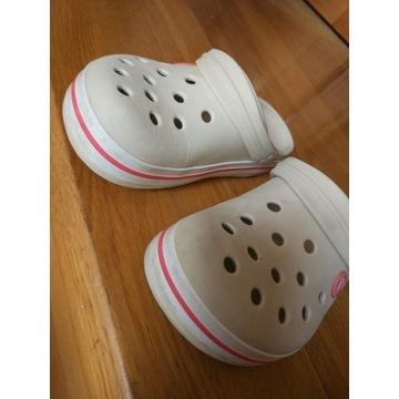 Crocsy c13 rozm. 30/31