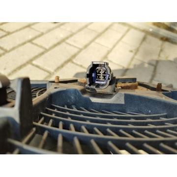 Wentylator chłodnicy Infiniti FX 45 03-08r