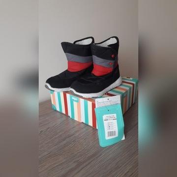 Buty ocieplane Bejo Kids Shoes r. 28