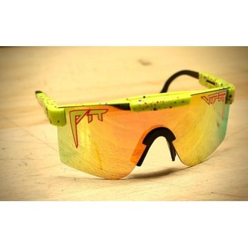 Okulary Firmy PIT Vipers sport
