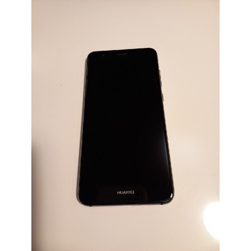Huawei P10 lite Minding Black + etui gratis