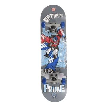 Deskorolka Transformers Optimus Prime