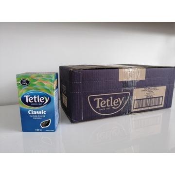 Herbata Tetley czarna liściasta 12x100g