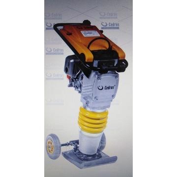 STOPA wibracyjna ZAGĘSZCZARKA Cedrus ST01 4400zł !
