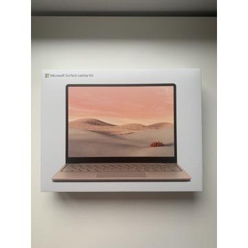 Microsoft surface laptop go unikat!