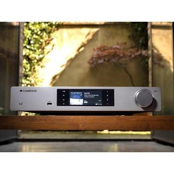 Streamer Cambridge Audio CXN V2 Series 2 Nowy VAT