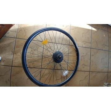 Zestaw części rowerowych
