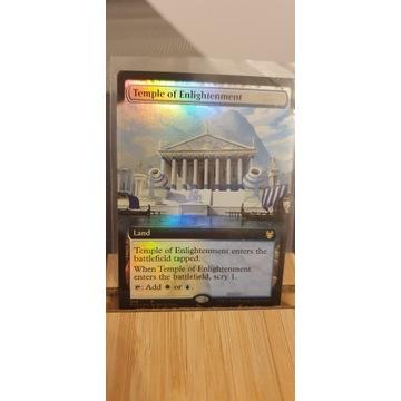 Temple of Enlightenment - FA Foil