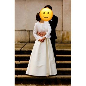 Suknia ślubna R36 Fulara&Żywczyk