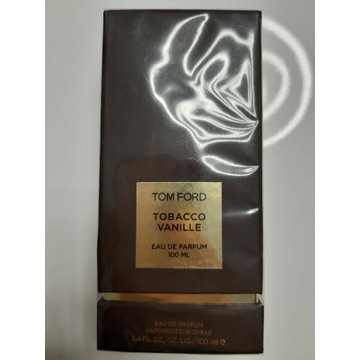 Tom Ford Tabacco Vanille  100 ml