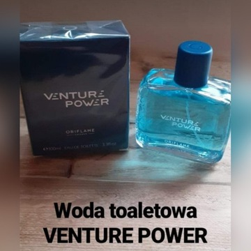 Venture power 100ml