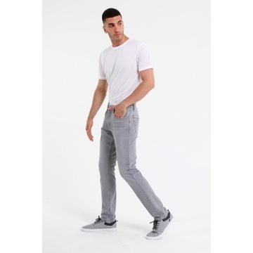 Spodnie jeansowe męskie RodiJeans
