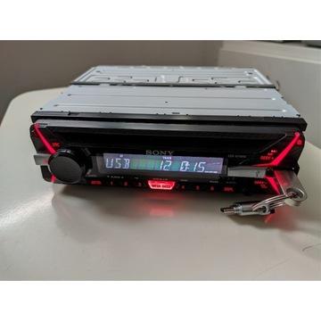 Sony CDX-G1100U radio CD USB