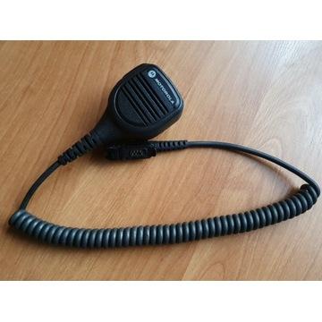 Mikrofonogłośnik Motorola PMMN4075A DP2400 DP2600