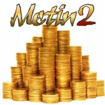 METIN2 POLYPHEMOS WON