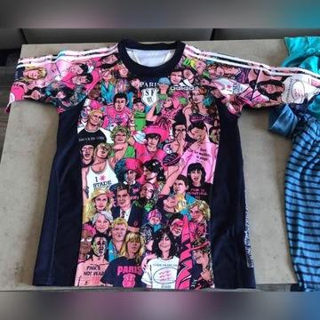 Koszulka Adidas Vintage SF Paris Rugby League L