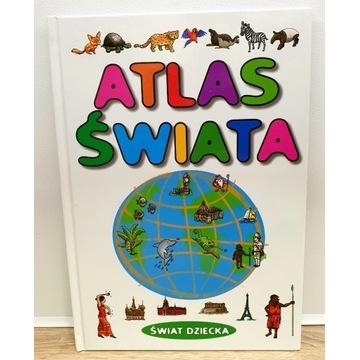 Atlas Świata.