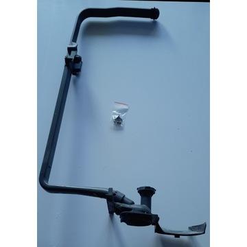 Ramię spryskiwacza zmywarka Whirlpool WP122