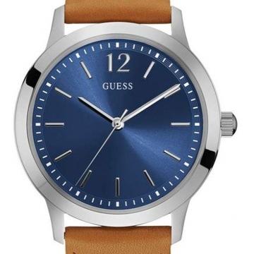Zegarek Męski Guess W0922G8 Minimalityczny DESIGN