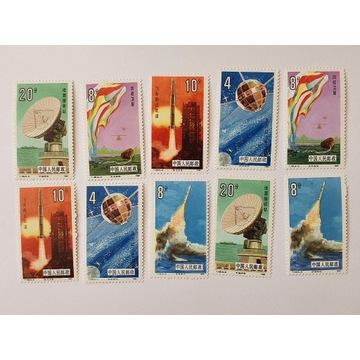 (1779) znaczki kosmos