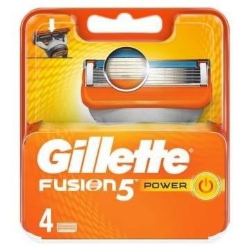 Gillette Fusion 5 power