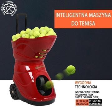 Maszyna do tenisa 4015