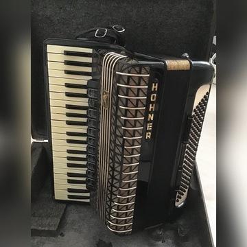 Akordeon Hohner Atlantic IV Deluxe 120 bas