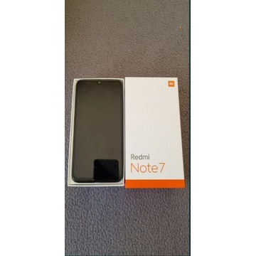 Xiaomi Redmi Note 7 Black 64Gb !