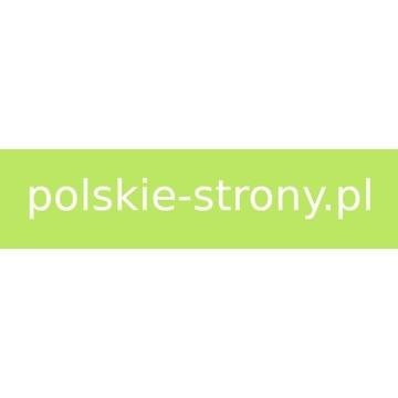 Domena internetowa polskie-strony.pl