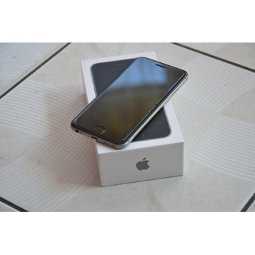 Iphone 6 32GB / Piękny Stan / Jak Nowy / Komplet
