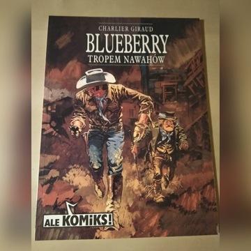Blueberry: Tropem Nawahów