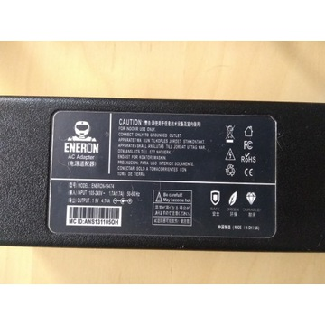 ENERON 19V 4.74A wtyczka 5.5x2.5mm + kabel