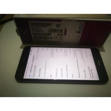 Nr.26 Huawei P10 Lite czarny , komplet , Warszawa