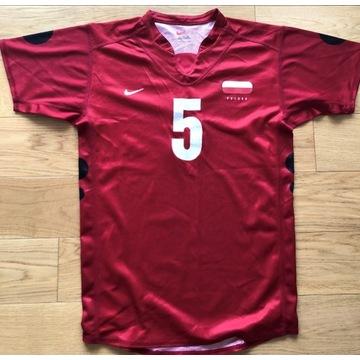 Koszulka Kadry siatkarzy Nike