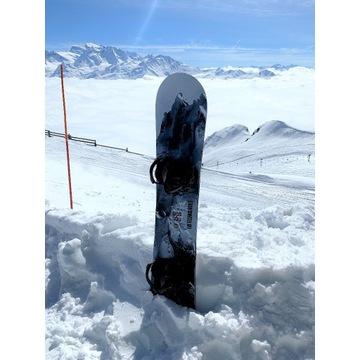 Deska snowboardowa Lib Tech Cold Brew 157