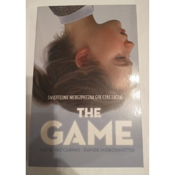 The Game DAVIDE MOROSINOTTO