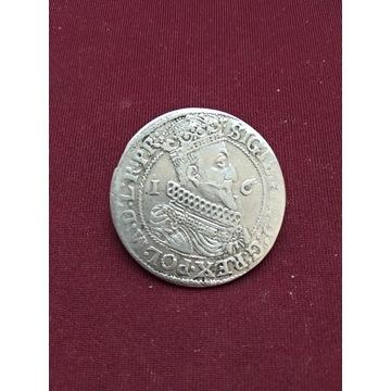ORT  POLSKA 1624- ZYGMUNT III WAZA
