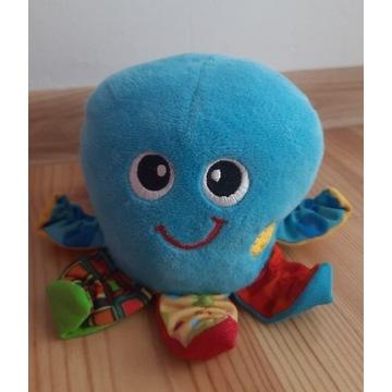 Ośmiornica Smily Play zabawka interaktywna