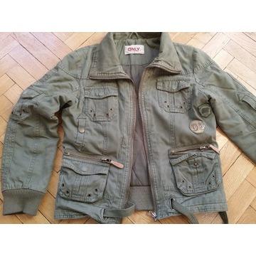 Jesienna kurtka dla chlopca 152 katana rozmiar S