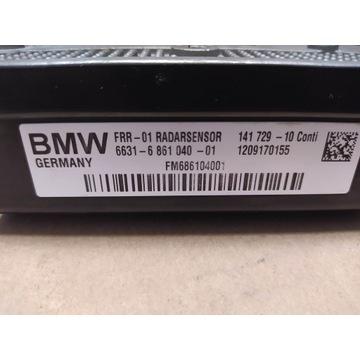 BMW radar czujnik ACC 66316861040