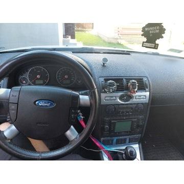 Ford mondeo mk3 2.0 tdci 2007 kombi lift