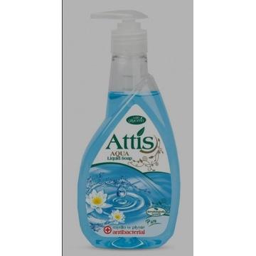 Mydło Attis A400 ml