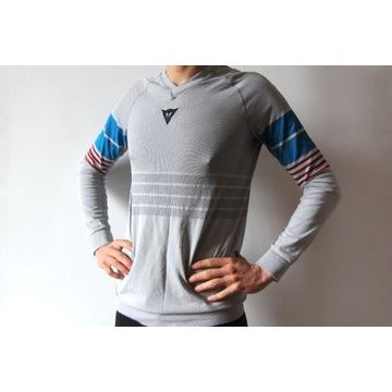 Koszulka rower MTB enduro DH Dainese longsleeve