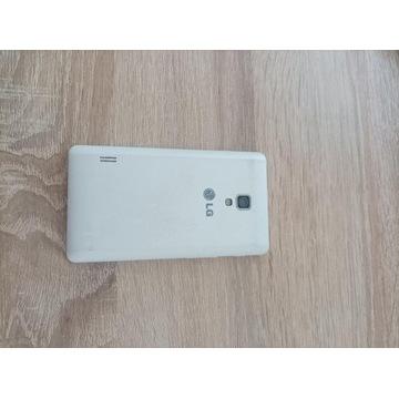 LG P710 Optimus L7 II biały , bez simlocka